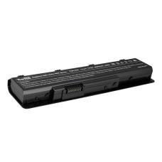 Аккумулятор TOP-N55 4400mAh 49Wh 11.1V черный (TopON)