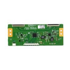 Плата T-CON 6870C-0432A, LCD для LG 32LV3700, Б/У