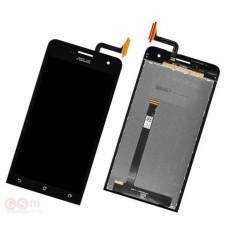 Дисплей с тачскрином Asus ZenFone 5 A500KL / A501CG черный (Asus)