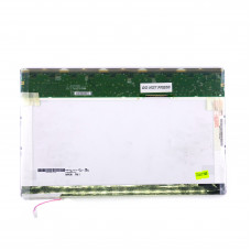 "Матрица 14.0"" B140EW01 V0, 1366x768, 30pin LVDS (1 ch, 6-bit) CCFL, normal, матовая, TN, Б/У"