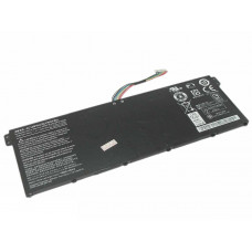 Аккумулятор AC14B18J для ноутбука Acer V3-111 E3-111 E3-112 ES1-511 ES1-512, 3090mAh, 11.4V, черный (Original)