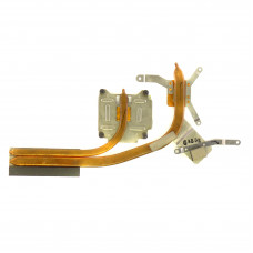 Радиатор E310801351F05 для ноутбука MSI GE700, DNS-0123317, Б/У