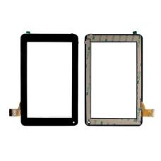 Тачскрин для планшета Digma iDj7n, Optima 7.1, Mystery MID-721, SUPRA M713G, Explay N1, черный
