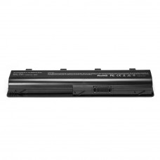 Аккумулятор DV3 (MU06) для для ноутбука HP Pavilion HP DV5-2000 DV6-3000 DV6-6000, 4400mAh, 10.8V, черный (OEM)