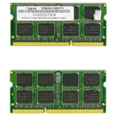 Память SODIMM DDR3 Topgreat 2Gb 1066 МГц (PC3-8500) CL7 1.5V, Б/У