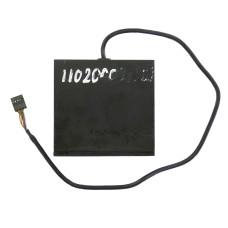 """Кард-ридер 3.5"""", Поддержка CF/MD, Поддержка XD, Поддержка MS/MSPRO, Поддержка SD/MMC, USB 2.0, черны"""