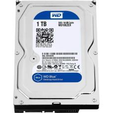 "HDD 3.5"" Western Digital WD10EZEX, 1 Тб, SATA-III 6Gbit/s, 7200 об/мин, 64 Мб"