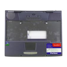 Верхняя часть корпуса 30-804-F36012 для ноутбука Roverbook серая, Б/У