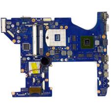 Материнская плата VEYRON-RC REV:1.0, BA92-08556B (BA41-01684A), Socket rPGA989 DDR3 для ноутбука Samsung RC530, Б/У