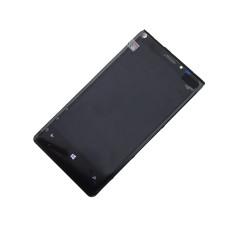 Дисплей с тачскрином Nokia 920 Lumia черный