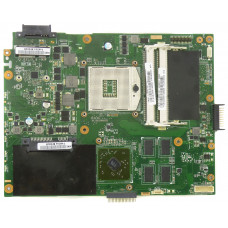 Мат. плата K52JR Main board REV 2.3A (60-N1WMB1100), rPGA989 (G2), Б/У
