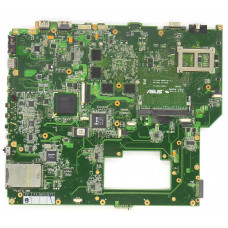 Мат. плата 08G27AS0021J, mPGA478M, неисправная, не ремонтировалась