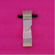 Шлейф LVDS 5K.0YF02.N01 для монитора Philips 234LE2, Б/У