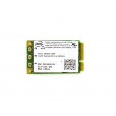 Модуль W-iFi 4965AGN MM2 INTEL mini PCI-E 2.4 / 5 ГГц 150 Мбит/с, Б/У