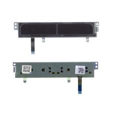 Кнопки тачпада 56.17518.101 для Dell Inspiron 15R N5110 M5110 черные, Б/У