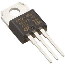 Симистор BTA16-800B, 800V, 16A, TO-220-3