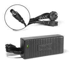 Блок питания TOP-DL08 19.5V 6.7A 130W (7.4x5.0 мм с иглой) сетевой для ноутбука Dell XPS 15, 17, L702X, Inspiron 17R, Latitude E6530 Series