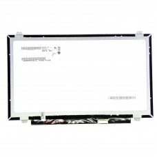 "Матрица 14.0"" B140XTN03.3 HW7A, 1366x768, 30pin eDP (1 Lane) LED, slim, матовая TN, Б/У"