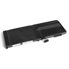 """Аккумулятор A1382 7070mAh 10.95V черный для Apple (A1382) MacBook Pro 15"""" A1286 Series"""