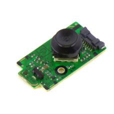 Джойстик и ИК приемник UE5000 (BN41-01840B, BN96-22413D) для телевизора Samsung UE50EH5000, UE40EH5007K, цвет черный, Б/У