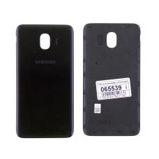 Задняя панель SM-J400F для смартфона Samsung Galaxy J4 (2018), черный