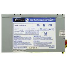 Блок питания Power man LC-8360BTX 360W ATX, Б/У