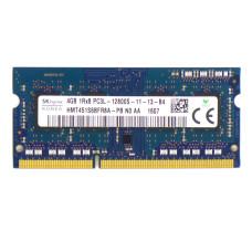 Память оперативная SODIMM DDR3L Hynix 4Gb 1600 МГц (PC3-12800) CL11 1.35V, Б/У