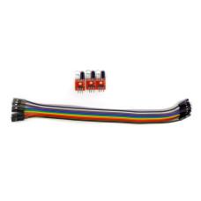 ИК датчик расстояния MK00148 (3 датчика препятствия)