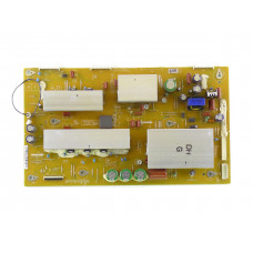 Плата 50H/DF, LJ41-09423A Y-MAIN, Samsung, Б/У