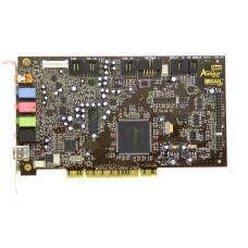 Звуковая карта Creative SB0230, PCI, 5.1, 24bit, 96kHz, Б/У