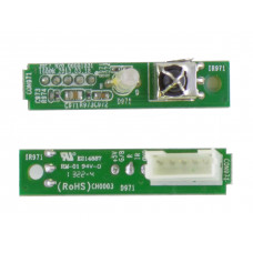 ИК-приемник JUC7.820.00081831 для телевизора Rubin RB-39SD8F, Б/У