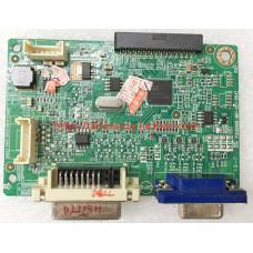 Мат. плата 715G6968-M01-001-004I для Acer K222HQL, Б/У, неисправная