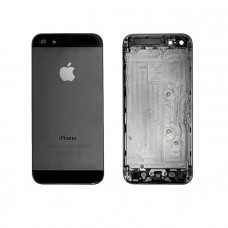 Задняя панель TopON Apple iPhone 5 черный