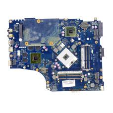 Материнская плата P7YE0 LA-6911P Rev:1.0, Socket rPGA989 DDR3 для ноутбука Acer Aspire 7750, Б/У