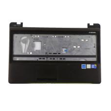 Верхняя часть корпуса 13GNXM1AP030-7 для ноутбука Для ноутбука Asus A52 коричневая, Б/У, Есть дефекты