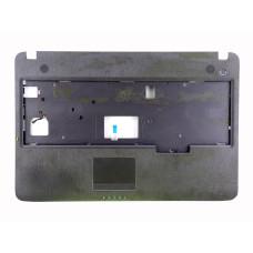 Верхняя часть корпуса BA81-08521A для ноутбука Samsung R530, NP-R530, R528, NP-R528, E352 черная, Б/У