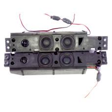Динамики SPK-10W-3 10W 8Ω для телевизора, Б/У