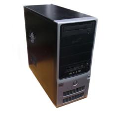 ПК AMD Athlon II X2, 2x2900 MHz, 2x1 Гб DDR2, HDD 250 Гб, DVD, Кардридер, Midi-Tower, 350W, Б/У