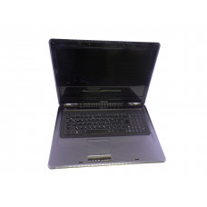"Ноутбук ASUS PRO76S 17.3"", DDR2 512 Мб, HDD 320 Гб, Б/У"