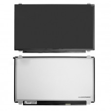 "Матрица 15.6"" B156HTN03.4, 1920x1080, 30pin eDP (2 Lanes) LED, slim, матовая TN"