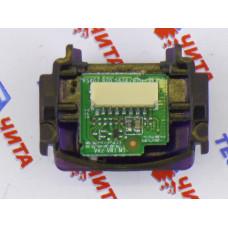 ИК-приемник RSAG7.820.5624 черный для Hisense 40K321UW, Б/У