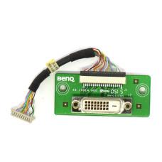 Плата Benq DVI 48.L9014.A00, Б/У
