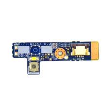 Плата 6-71-W54KS-D03 кнопка POWER для DEXP Aquilon O102 Б/У