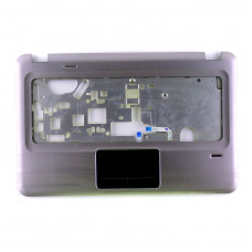 Верхняя часть корпуса RIT3LLX8TP для ноутбука HP Pavilion DV6-3000 серая, Б/У