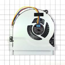 Вентилятор для Asus R510 X550 X550V X550C X550VC X450 X450CA, 4pin