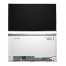 "Матрица 15.6"" N156B6-L0B, 1366x768, 40pin LVDS (1 ch, 6-bit) LED, normal, глянцевая TN"