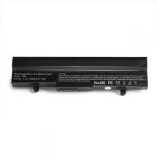 Аккумулятор 1005HH для нетбука Asus Eee PC 1001PX, 1001HA, 1005HA, 1005HR, 1005PEB, 1101HA Series, 6600mAh, 11.1V, черный (OEM)