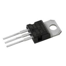 Стабилизатор L7905CV линейный, 5 В, 1.5 А, TO-220