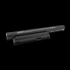 Аккумулятор AI-BPS22 для ноутбука Sony Vaio VPC-E1, VPC-EA, VPC-EB, VPC-EC, VPC-EE, VPC-EF, 4400mAh, 11.1V, черный (Amperin)