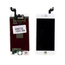 Дисплей с тачскрином Apple iPhone 6S белый (TL)